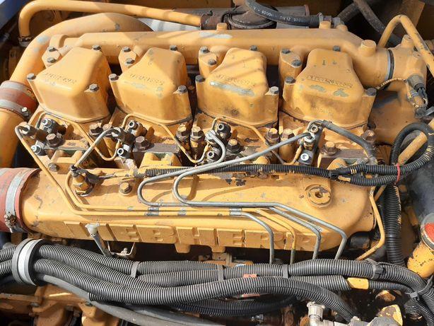 Silnik D904T 90kW do koparki LIEBHERR 912