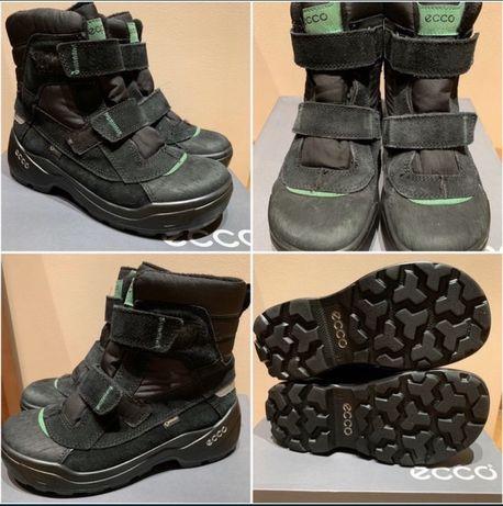 Ботинки Ессо размер 38 Новые