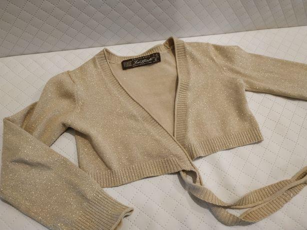 Sweterek / bolerko