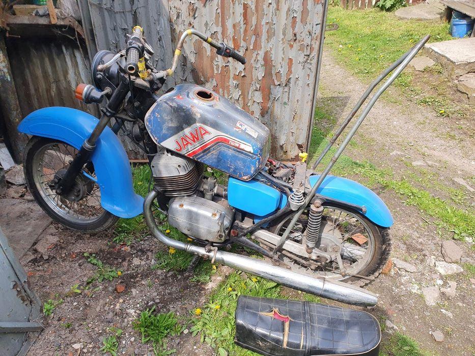 Jawa 350 82 Wałbrzych - image 1