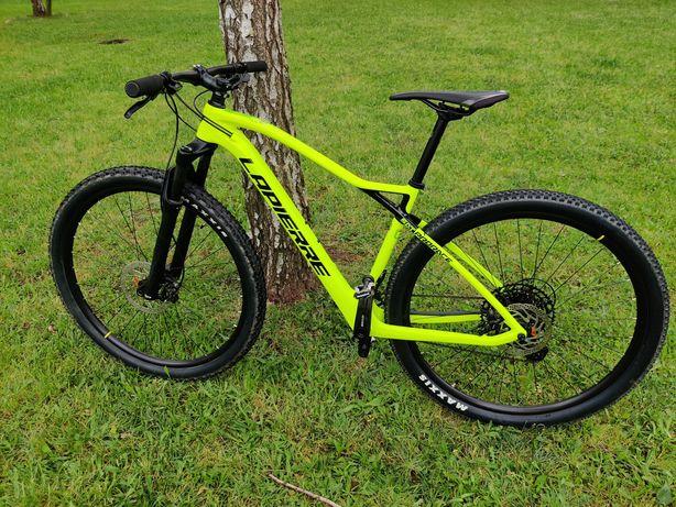 Bicicleta Carbono roda 29