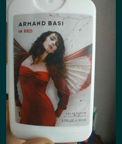Продам новые Armand basi in red