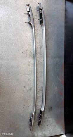 Barra Tejadilho Peugeot 407 Sw (6E_)