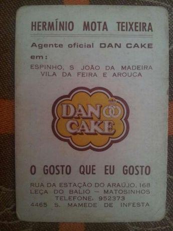 Calendário dan&cake