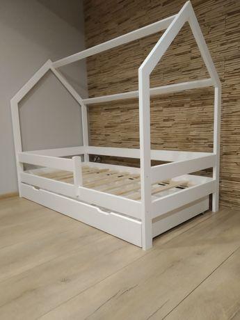 Łóżko domek Black Friday