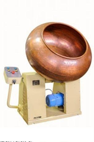 Дражеровочный барабан СВА-4(медь)