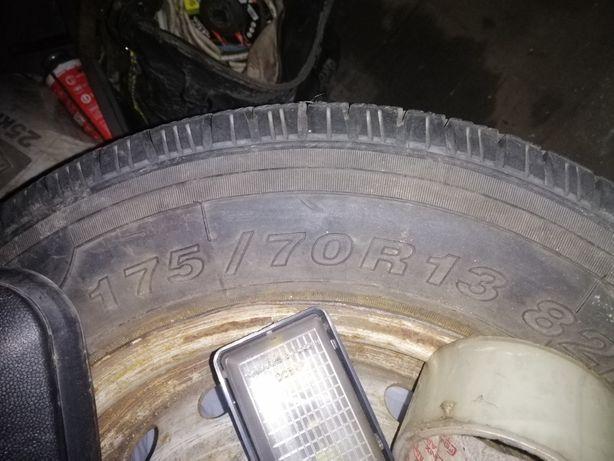 Продам колесо. Белшина 175 70 R13