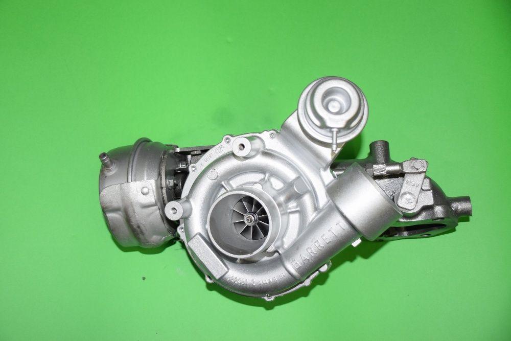 Turbosprężarka Turbina Talento NV300 Scenic Megane Espace 1,6 Sandomierz - image 1