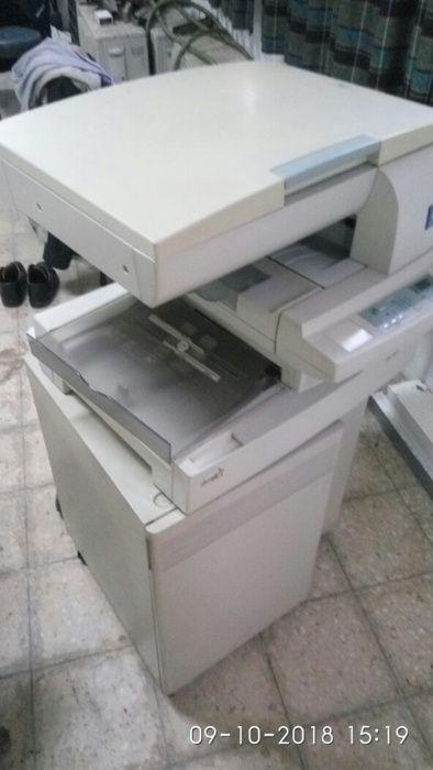 Vendo impressora konica minota di151 Silvares, Pias, Nogueira E Alvarenga - imagem 1