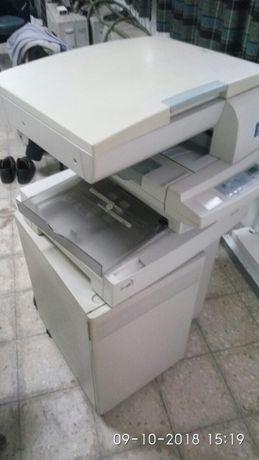 Vendo impressora konica minota di151