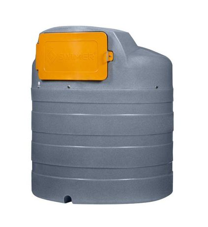 Zbiornik do paliwa ON oleju napędowego Swimer Fortis 1500L 2500L 5000L