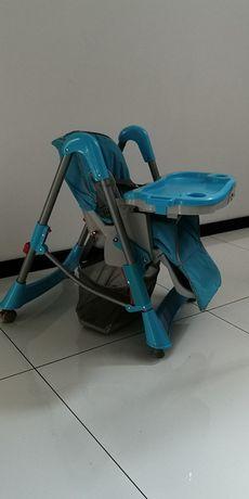 Fotelik do karmienia, fotelik dla dziecka