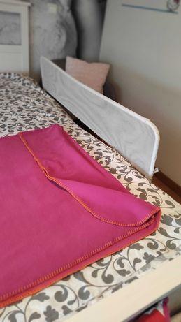 Barreiras para cama