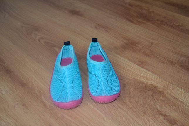 buty do wody aquashoes decathlon r.30