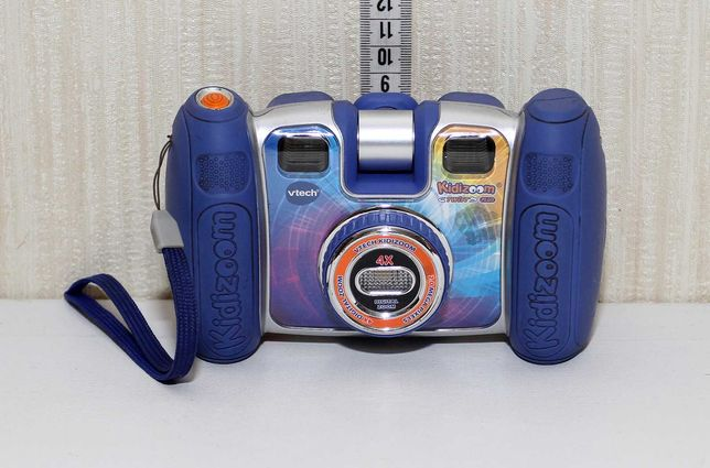 VTech Kidizoom Twist фотоаппарат видеокамера фотик втеч