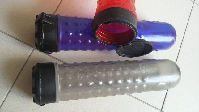 Paint ball carregadores DYE 15 vasos (usados )