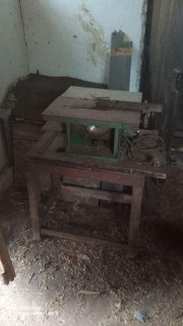 Piła stołowa używana