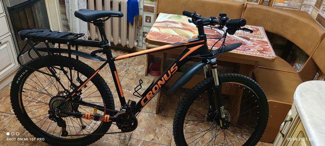Продам велосипед cronus dinamic 520