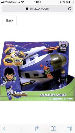 Космический корабль Miles