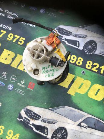 Продам моторчик в бак кольа покажчик палива альфа ромео 156 2.0 бензин