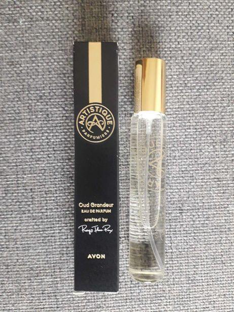 Avon Artistique Parfumiers Oud Grandeur EDP