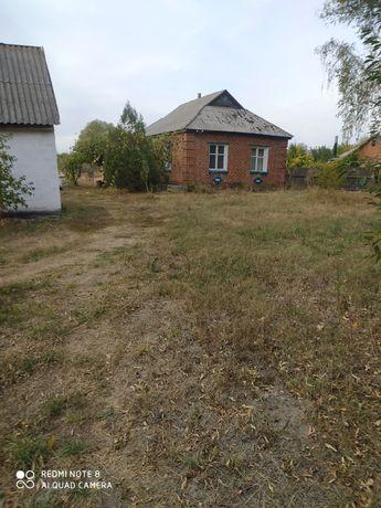 Дом в селе Поповка продам