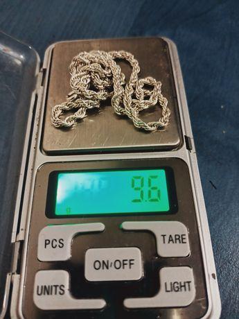 Серебряные цепи в ассортименте, дёшево!