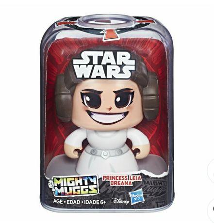 Figurka księżniczki Lei Star Wars