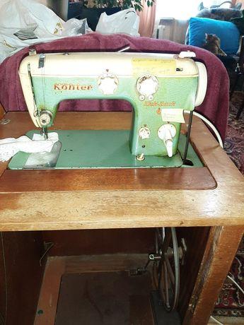 Швейная машинка Kohler zic zack