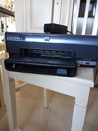 Drukarka HP Deskjet 6980