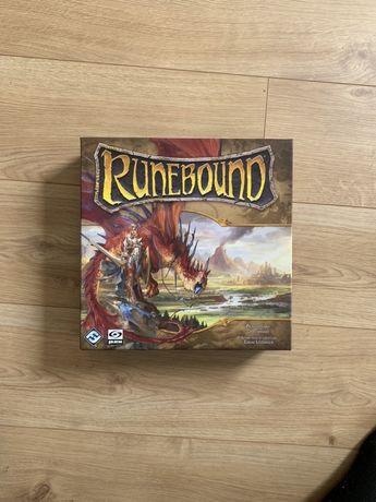 Runebound 3 gra planszowa gry planszowe gra karciana wymienię