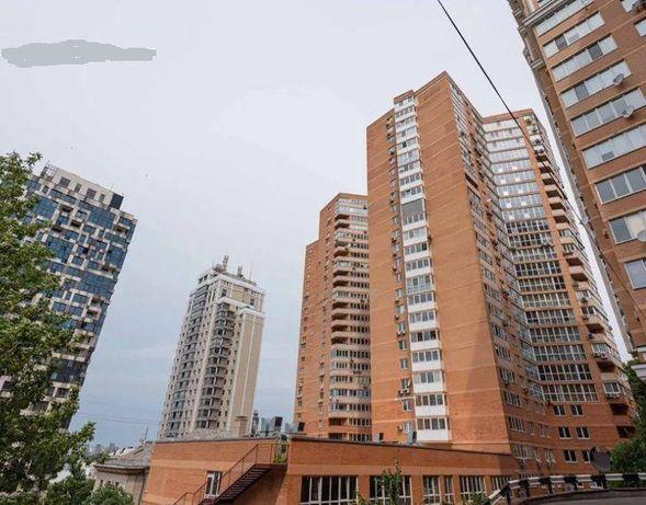 2-комнатная квартира 101 м2 возле м. Олимпийской и Tetris Hall
