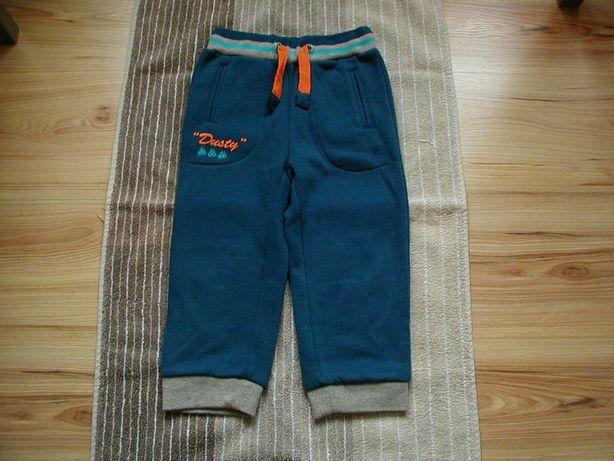 Spodnie dresowe COOL CLUB rozmiar 98