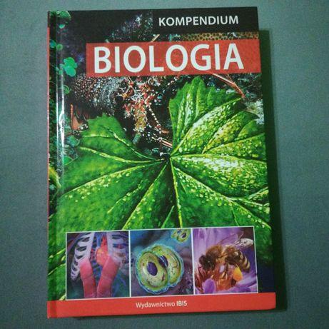 Kompendium BIOLOGIA wyd. IBIS