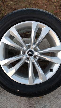 Новые оригинал диски R19 Audi Q7 Q5 Q8 RS6 RS Volkswagen Touareg 5/112