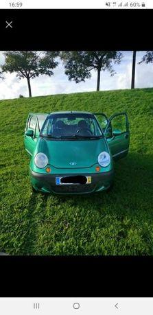 Daewoo Matiz 2001