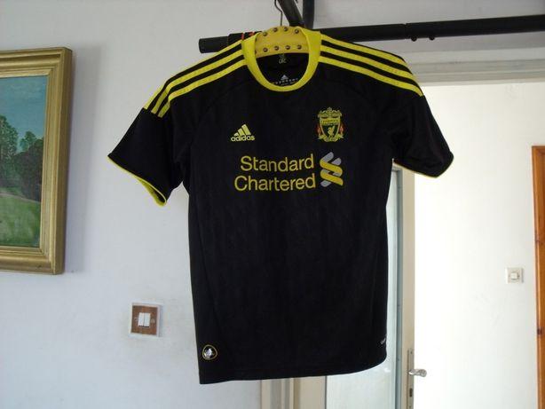 Koszulka FC Liverpool Adidas Roz M