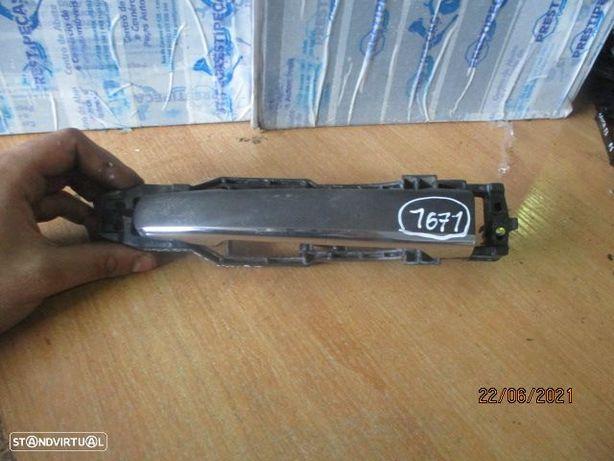 Puxador Exterior PEXT1671 MERCEDES / W210 / 1997 / 5P / FD /
