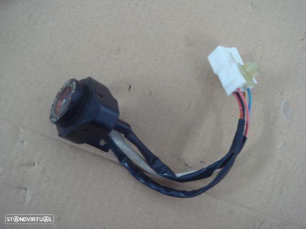 Receptor/Antena Imobilizador De Ignição Hyundai Santa F? I (Sm)