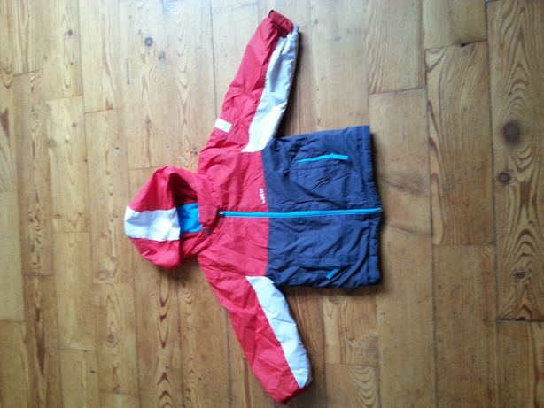 Kurtka narciarska plus spodnie