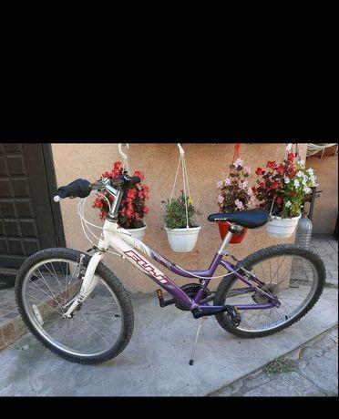 Брендовый велосипед Fuji Dynamite 2.0 для подростка