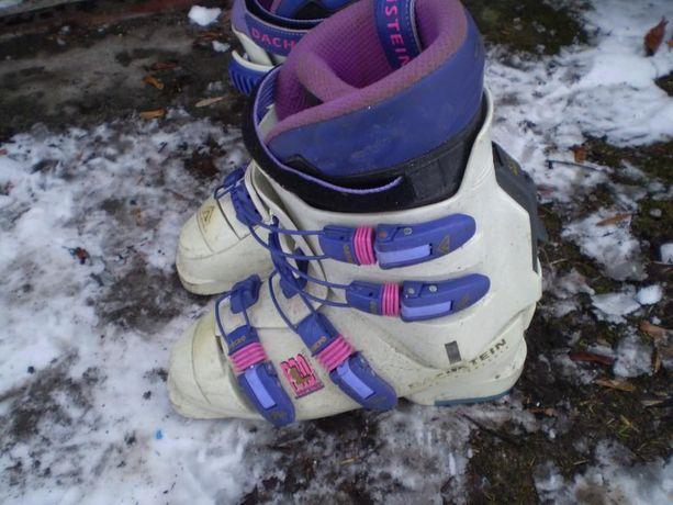 Buty narciarskie Dachstein