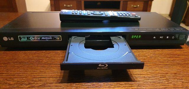 Blu ray LG 3d