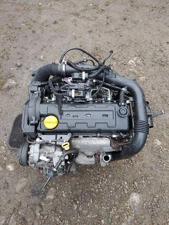 Двигатель 1.7 Combo C, Corsa C, Astra Мотор 1.7 Комбо Корса Астра