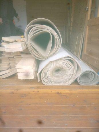 Wykladzina dywan