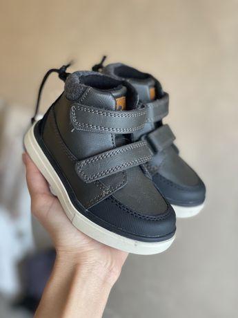 Взуття для хлопчика Next