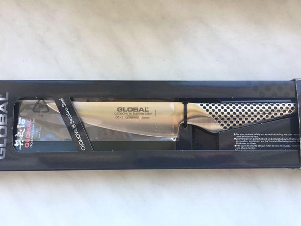 Sprzedam noz Global GS-1.   NOWY!