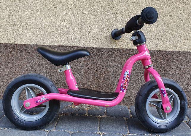 Biegówka PUKY do nauki jazdy na rowerze