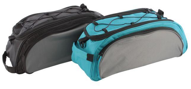 L23 torba rowerowa sakwa na bagażnik ramię rower