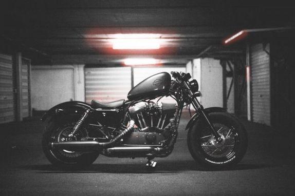 Сезонное хранение мотоциклов/велосипедов/мопедов ул. Алма-Атинская Киев - изображение 1